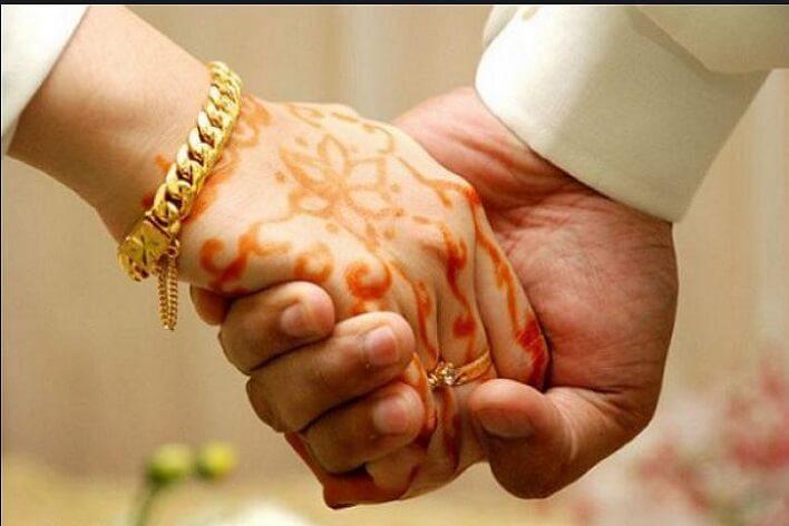 الوصايا العشر للسعادة في الحياة الزوجية (وصية أمامة بنت الحارث لأبنتها)