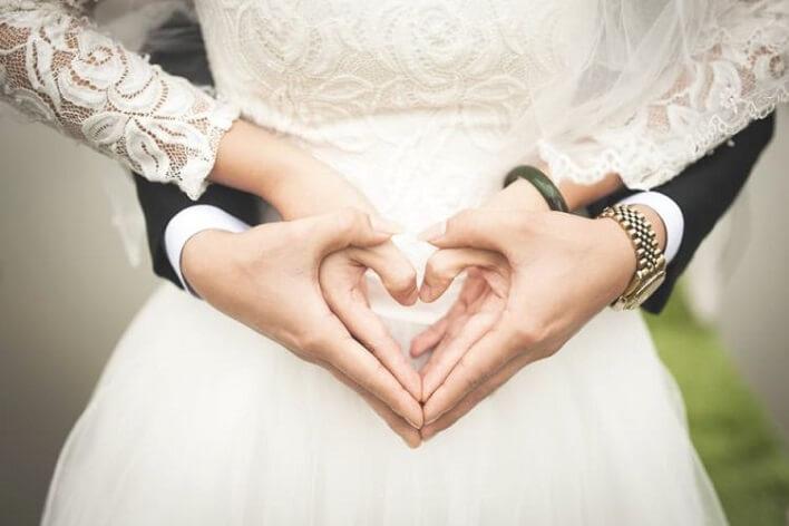 طرق السعادة في الحياة الزوجية