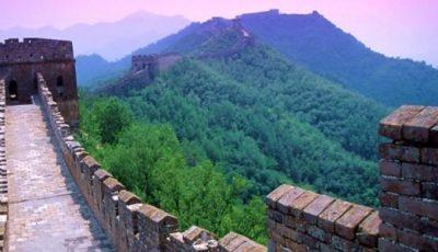 الأماكن السياحية في الصين