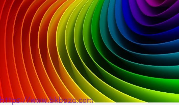 دلالات اللون في المنام