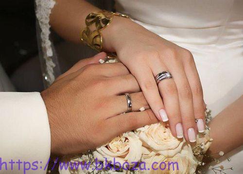 دلالات الزواج في المنام للعزباء