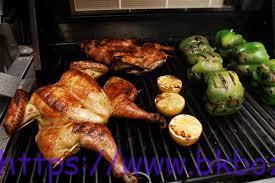 طريقة تتبيل دجاج الشواية