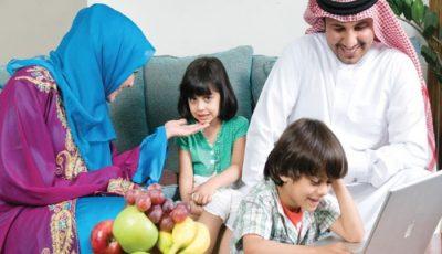 نصائح ثمينة تساعدك على تربية ابنائك تربية صحيحه