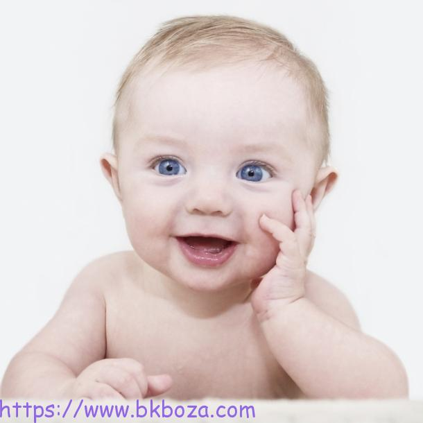 تطورات طفلى فى الشهر الثالث