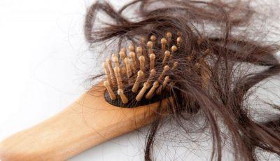 كيفية تفادي تساقط الشعر